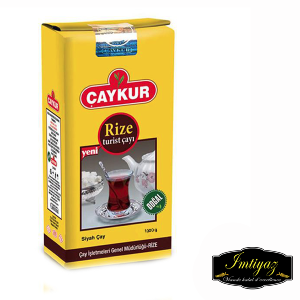 THE RIZE CAYKUR 1KG