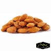 AMANDES CRUES DECORTIQUEES 650G